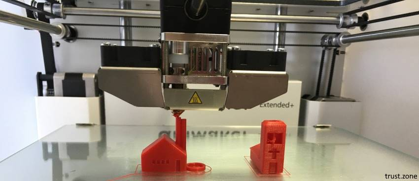 Top 4 Cybersecurity Risks in 3D Printing