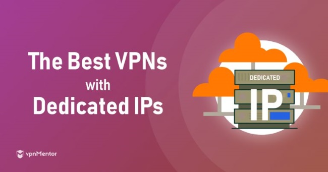 Trust.Zone VPN is in the TOP 5 Best VPNs with Dedicated IPs - accoding to VPNMentor