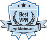 TrustZone is in the list of TOP 3 VPNs for 2019 - according to vpnMentor