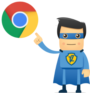 Trust.Zone VPN Chrome Extension Available!