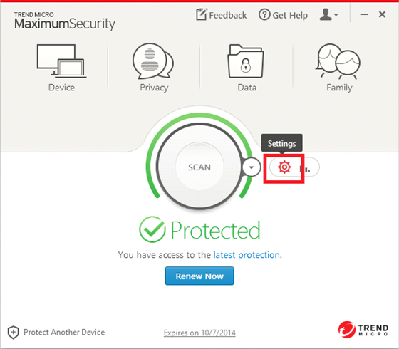 Trend Micro Antiviruses and Trust.Zone VPN: How to Fix Connectivity Issues?