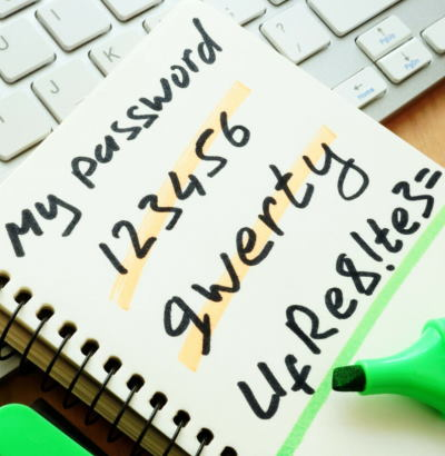 Why Your Employees Struggle with Secure Password Management