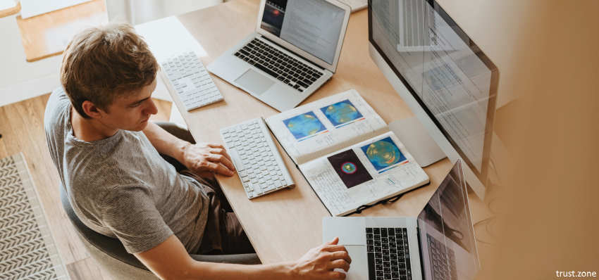 5 Considerable Benefits of Remote Work and Using VPN for It