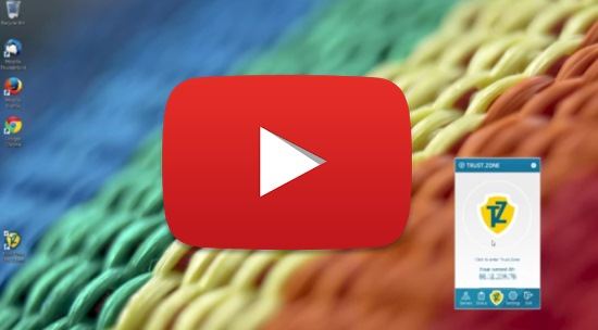 YouTube Review: How to Use Trust.Zone VPN