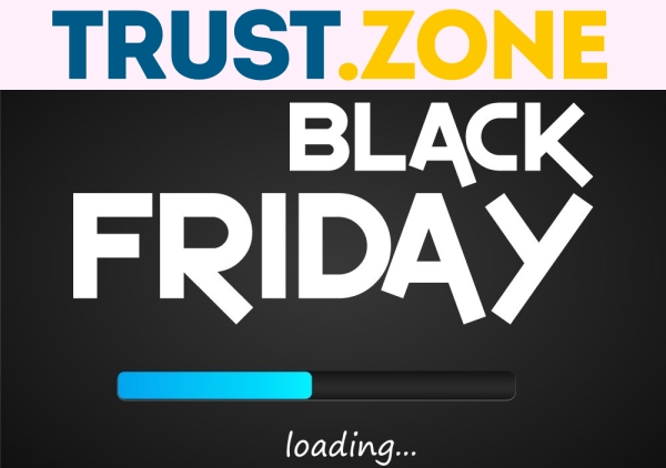 Are You Ready to Black Friday?