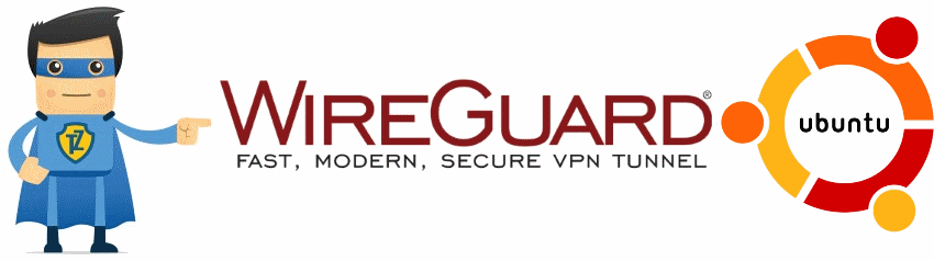 How to Set Up Trust.Zone WireGuard VPN for Ubuntu